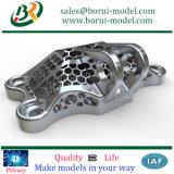 обслуживание печатание произведений искысства 3D металла печатание 3D