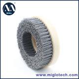 Balai abrasif de balai de disque de qualité pour supprimer les bavures dB-100023