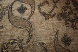 tela barata de los muebles de la decoración del Chenille 210GSM