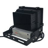 O lúmen elevado Philip Lumiled IP65 Waterproof o projector ao ar livre do diodo emissor de luz 250W