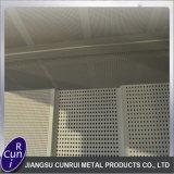 3mm de espesor de hoja de metal perforado de acero inoxidable con precios razonables