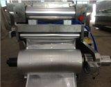 Empaquetadora auto del vacío del papel de aluminio del modelo del acero inoxidable para el bolso de té