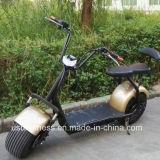 1000W Harleyの電気バイク15*6.0のタイヤ山の電気スクーター