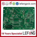 Circuit imprimé pour télévision LCD