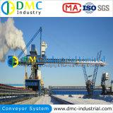 Het mariene Gebruik van het Project van de Meertros van het Stootkussen op HDPE het Uitbaggeren Vlotter