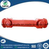 Asta cilindrica universale industriale di SWC490bh per strumentazione industriale