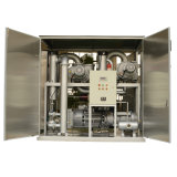 Zj Serien-große Leistungstranformator-Vakuumpumpanlage