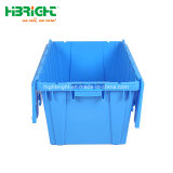 A logística do Euro multiuso Caixa de plástico caixa de volume de plástico