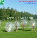 Populäre menschliche aufblasbare Stoßluftblasen-Kugel für Verkauf (Anschlagpuffer ball01)