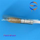 4 '' herramientas puras de los cepillos de pintura de las cerdas FRP