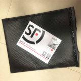 Enveloppe de empaquetage à obturation automatique d'enveloppe de bulle d'annonce de bulle de courier