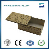 Порошковое покрытие алюминиевых изделий для украшения