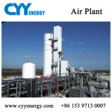 هواء فصل معمل 99.5-99.99% أكسجين [ليقويد وإكسجن] مولّد/أكسجين [برودوكأيشن بلنت]