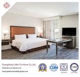 Es un hotel sencillo mobiliario para la ropa de cama Espléndida habitación (YB-S-1)