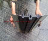 En caoutchouc latéraux en acier Eau-S'arrêtent du constructeur de la Chine