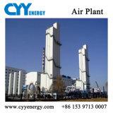 De Installatie van de Generatie van het Argon van de Stikstof van de Zuurstof van de Scheiding van het Gas van de Lucht van Insdusty Asu van Cyyasu30