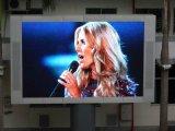 P6 HD plein écran à affichage LED de la publicité de couleur