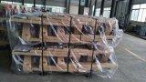 китайская гидровлическая тележка паллета руки Jack паллета 2000kg, 3000kg и 5000kg