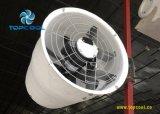 """Ventilateur de recirculation des FRP Jet 20 """" pour les produits laitiers, porc et volaille"""
