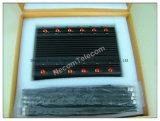 Высокая мощность 12 Band для всех GSM/CDMA/3G/4G сотовый телефон перепускной системы, высокая мощность портативного GPS (GPS L1L2L3L4L5) перепускной