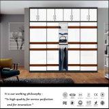 Schlafzimmer-Wandschrank-hölzerne Garderoben-Schränke