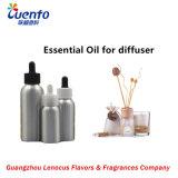 Petróleo essencial do aroma de bambu verde para o difusor do aroma/difusor de lingüeta
