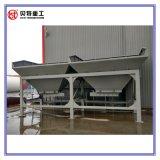 1000kg het Mengen zich van het Asfalt van de Milieubescherming 80t/H van de mixer (LB1000) Machine