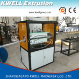 Faser des Belüftung-erhöhte Stahlschlauch-Strangpresßling-Line/PVC Rohr-Strangpresßling-Maschine