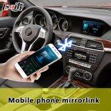 Interfaccia Android dell'automobile di percorso video con WiFi Mirrorlink per Mercedes-Benz Ntg4.5 W204 W245 W246