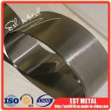 Fornecedor Titanium da folha da alta qualidade ISO5832