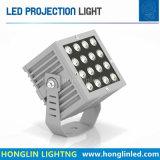 Indicatore luminoso di inondazione esterno caldo di vendita 9W AC90-260V LED