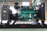 Горячие комплекты электрического генератора сбывания 200kw/250kVA тепловозные/западный двигатель Cummins с Ce одобрили