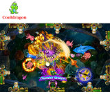 Dragon Hunter Fish Game Machine Ocean King 2 Fishing Game Board Shooting Arcade Games Video