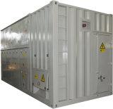 11kv 5000kVA widerstrebende induktive Belastungs-Bank für Generator-Prüfung