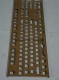 シート・メタルの製造レーザーの切断のパネル