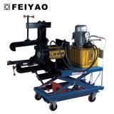 フィートによって作動させる後部車輪軸受の引き手機械FyJbl