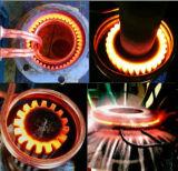 Ahorro de energía eléctrica de calentamiento por inducción de la máquina de endurecimiento de enfriamiento