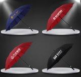 Parapluie parapluie d'annonce automatique