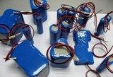 32650 bateria de íon de lítio recarregável de 3.7V 5000mAh