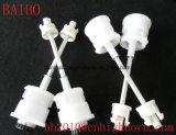 Insieme meccanico di ceramica del laminatoio del sale e di pepe dell'allumina