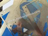 زيت دقيقة [أولترا] وإزميل صناعة تجهيز [أسد-رسستينغ] 2507 مزدوج [ستينلسّ ستيل] يحاك قماش /Woven بناء