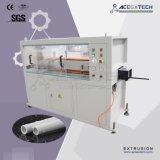 Ligne en plastique de machine d'extrusion de pipe de PE (CE&SGS)