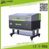 Tagliatrice del laser di prezzi bassi Es-6040 per acrilico/legno/cuoio/gomma