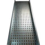 Chemin de câbles vertical de Courber-Voie fabriqué en Chine