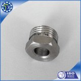 La vis en métal personnalisée en usine chinoise Composant d'usinage, l'usinage de pièces, Pièces CNC en aluminium