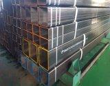 Tianjin Youfa fabricante de marca la norma EN10219 S235JR el tubo de acero