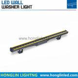 Paisagem IP65 Iluminação de exterior LED 108W Sistema de luz de LED