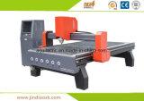 Máquina de madera del ranurador del CNC para la puerta/los muebles de madera del vector del vacío