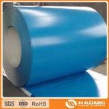 Алюминиевую пластину с полимерным покрытием