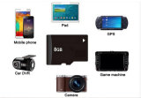 100% Volledige Klasse 10 van de Capaciteit 8GB 16GB 32GB 64GB TF de Micro- Kaart van het Geheugen BR voor Smartphone